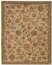 Nourison Transitional Nourison 2000 Area Rug Collection