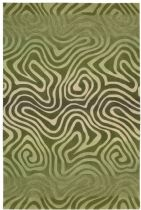 Nourison Contemporary Contour Area Rug Collection