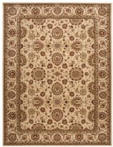 Nourison Traditional Persian Crown Area Rug Collection