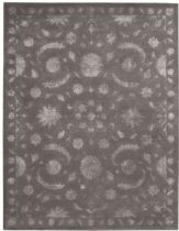 Nourison Transitional Symphony Area Rug Collection