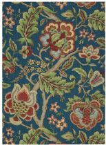 Waverly Country & Floral Global Awakening Area Rug Collection