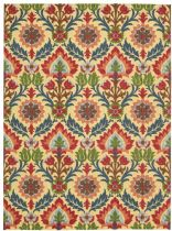 Waverly Contemporary Global Awakening Area Rug Collection