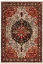 Safavieh Traditional Kashan Area Rug Collection