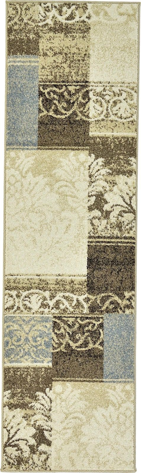 rugpal pastiche contemporary area rug collection