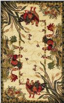 RugPal Novelty Farmland Area Rug Collection