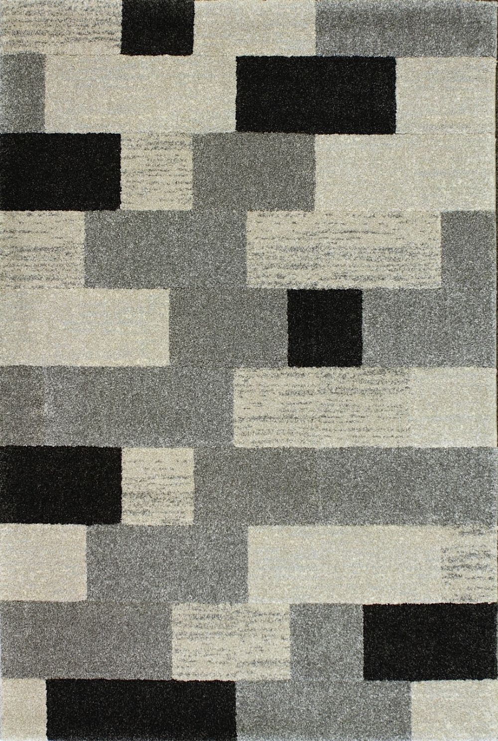 central oriental moda contemporary area rug collection
