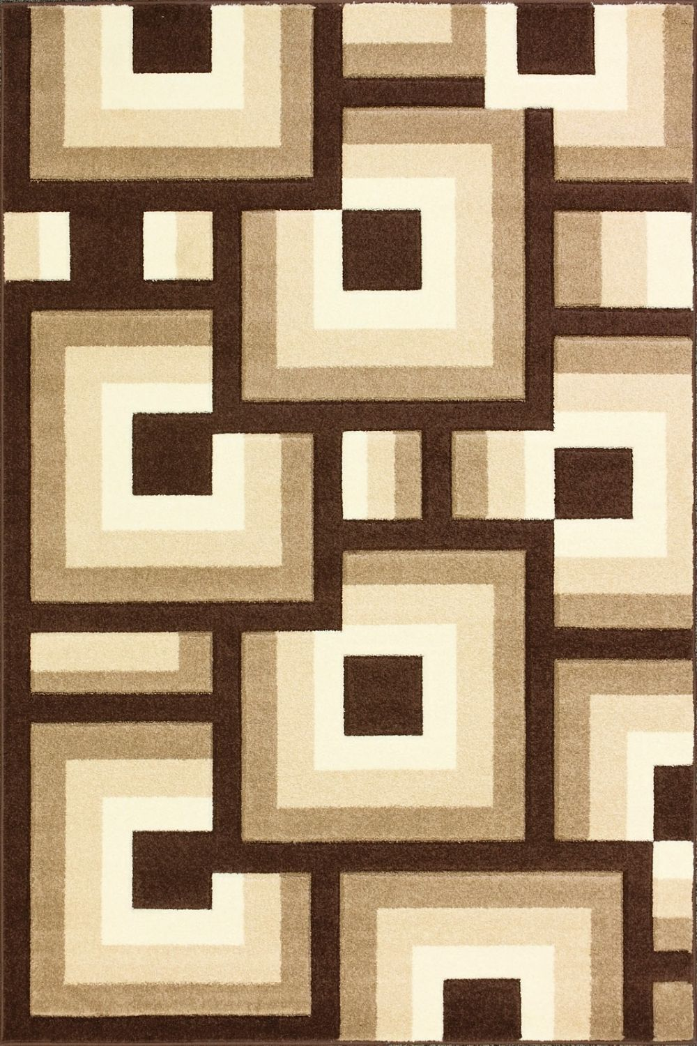 central oriental oasis contemporary area rug collection