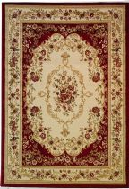 Well Woven European Dulcet Versaille Area Rug Collection