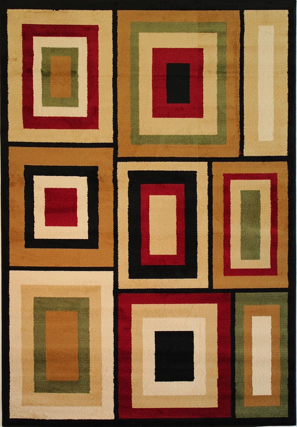 well woven dulcet structure contemporary area rug collection