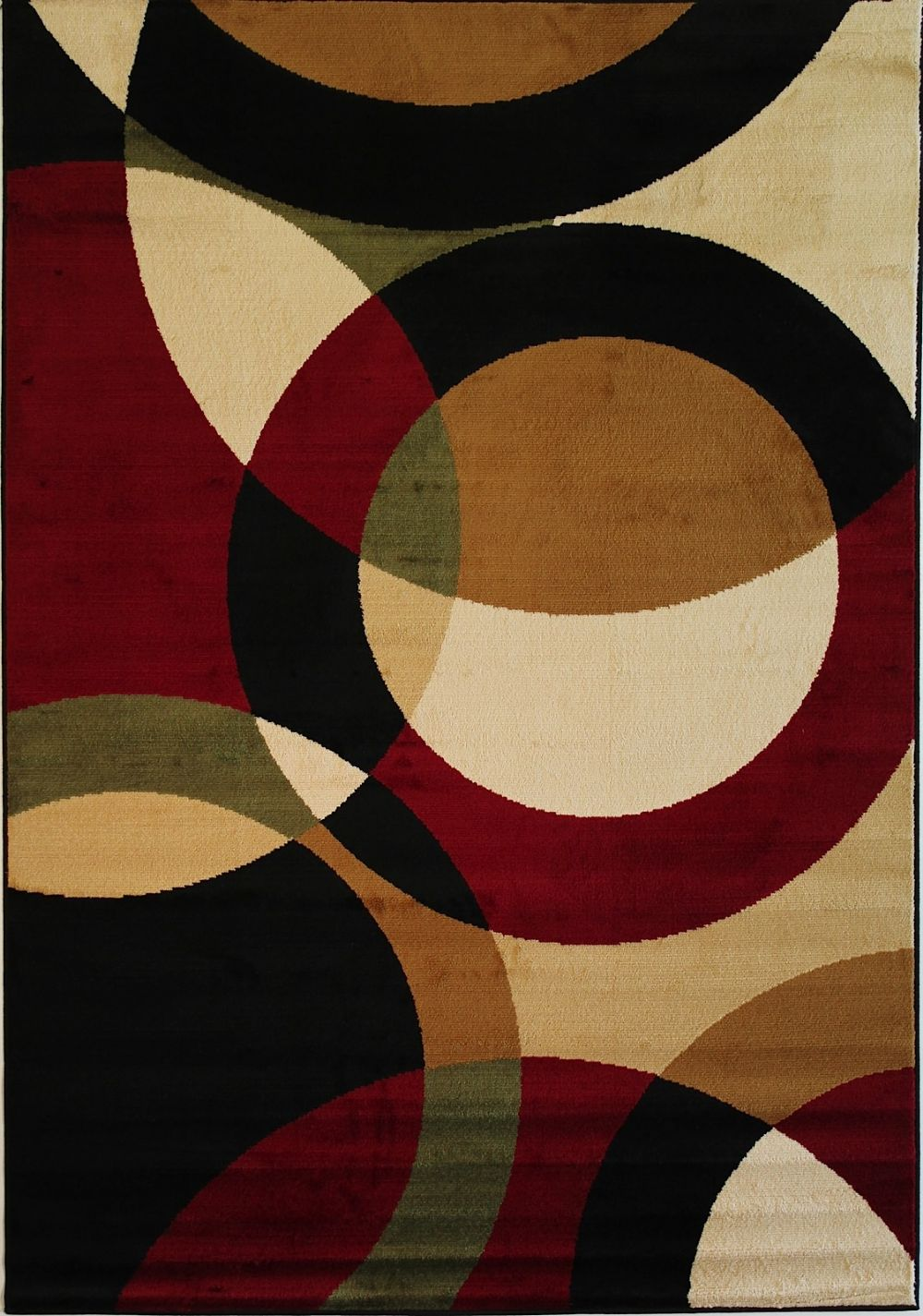 well woven dulcet bingo contemporary area rug collection