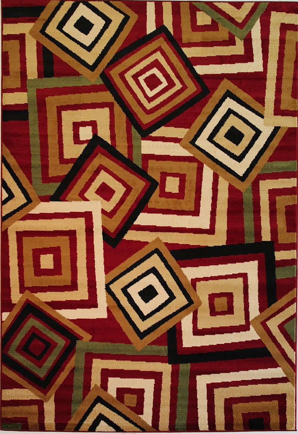 well woven dulcet spaces contemporary area rug collection