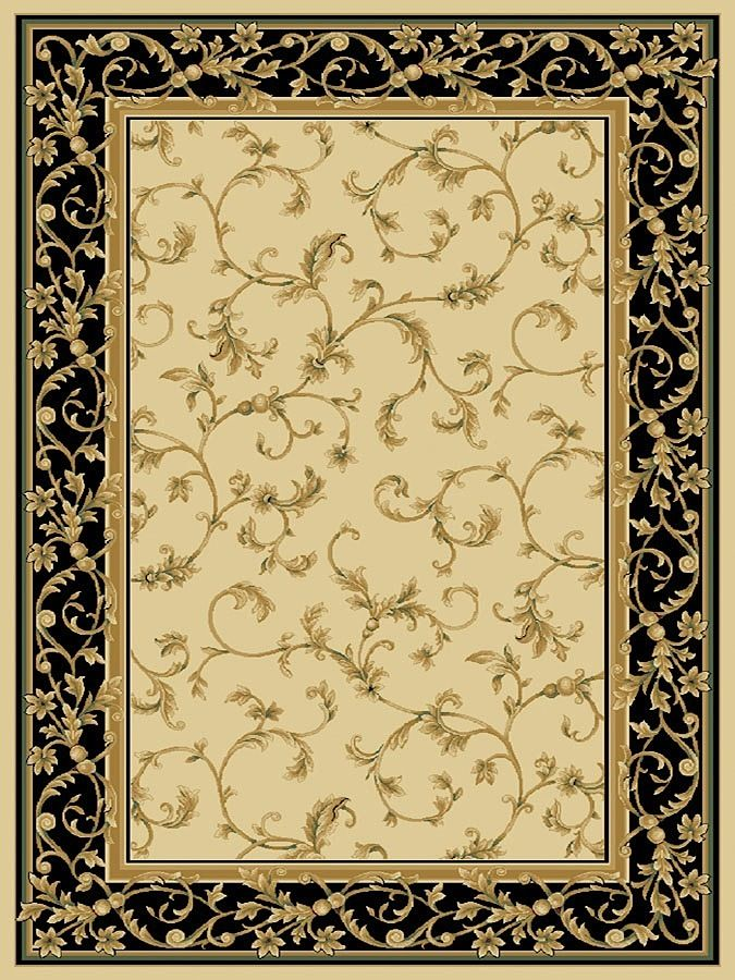 central oriental radiance transitional area rug collection