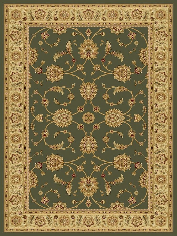 central oriental radiance traditional area rug collection
