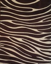 Well Woven Animal Inspirations Melody Zebra Area Rug Collection