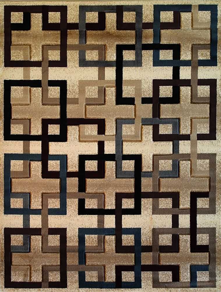 well woven melody palatial squares contemporary area rug collection