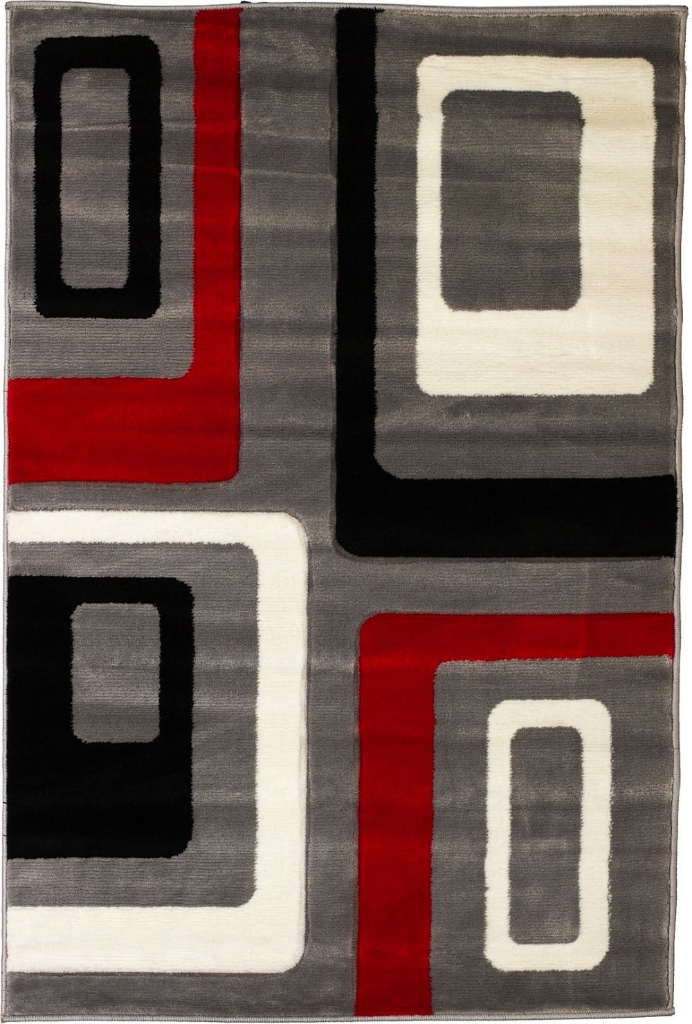 well woven melody grandeur boxes contemporary area rug collection