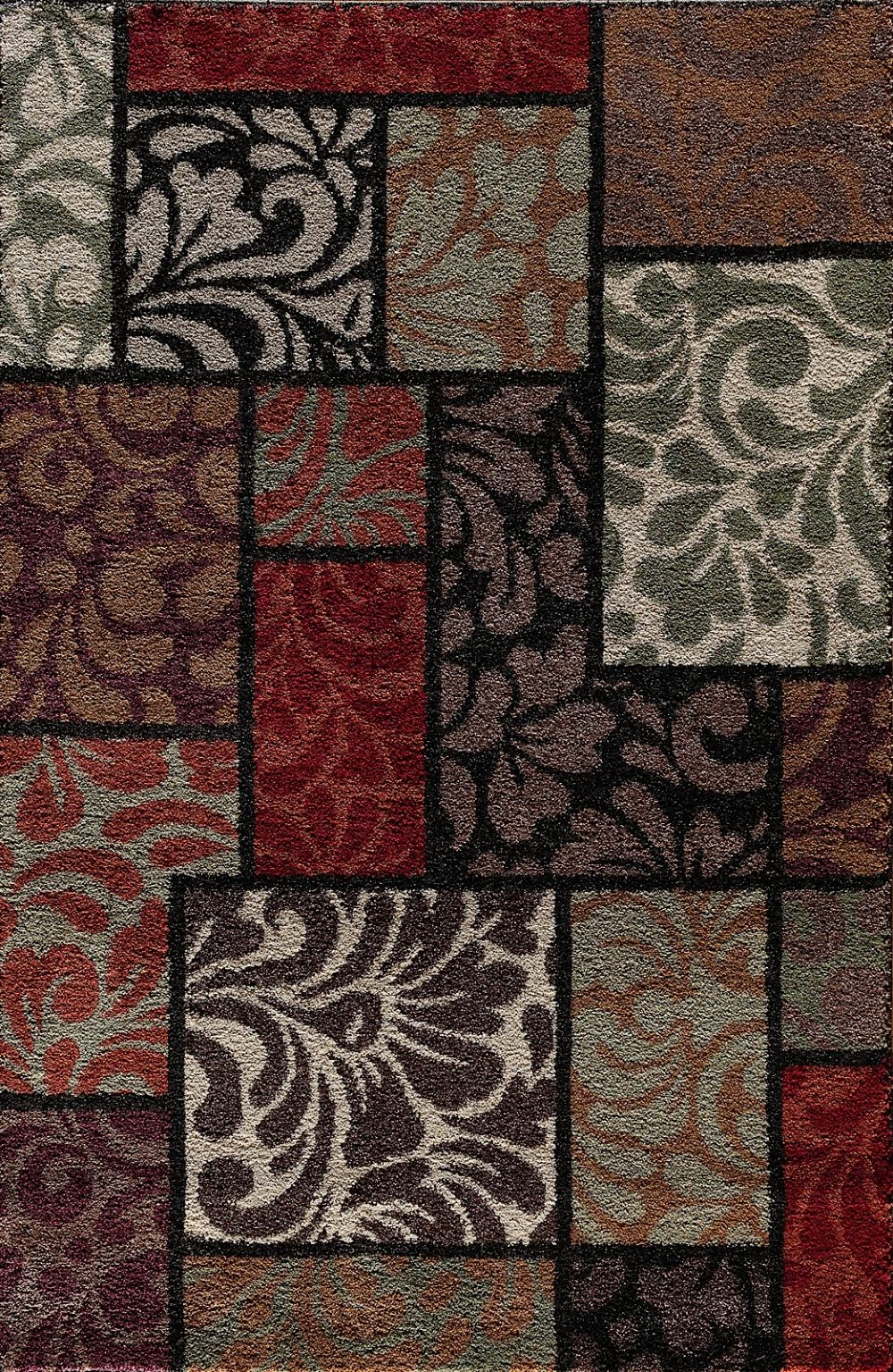 central oriental olympia contemporary area rug collection