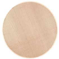 NuLoom Bamboo Laurel Jute Area Rug Collection