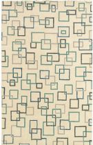 LR Resources Contemporary Allure Area Rug Collection