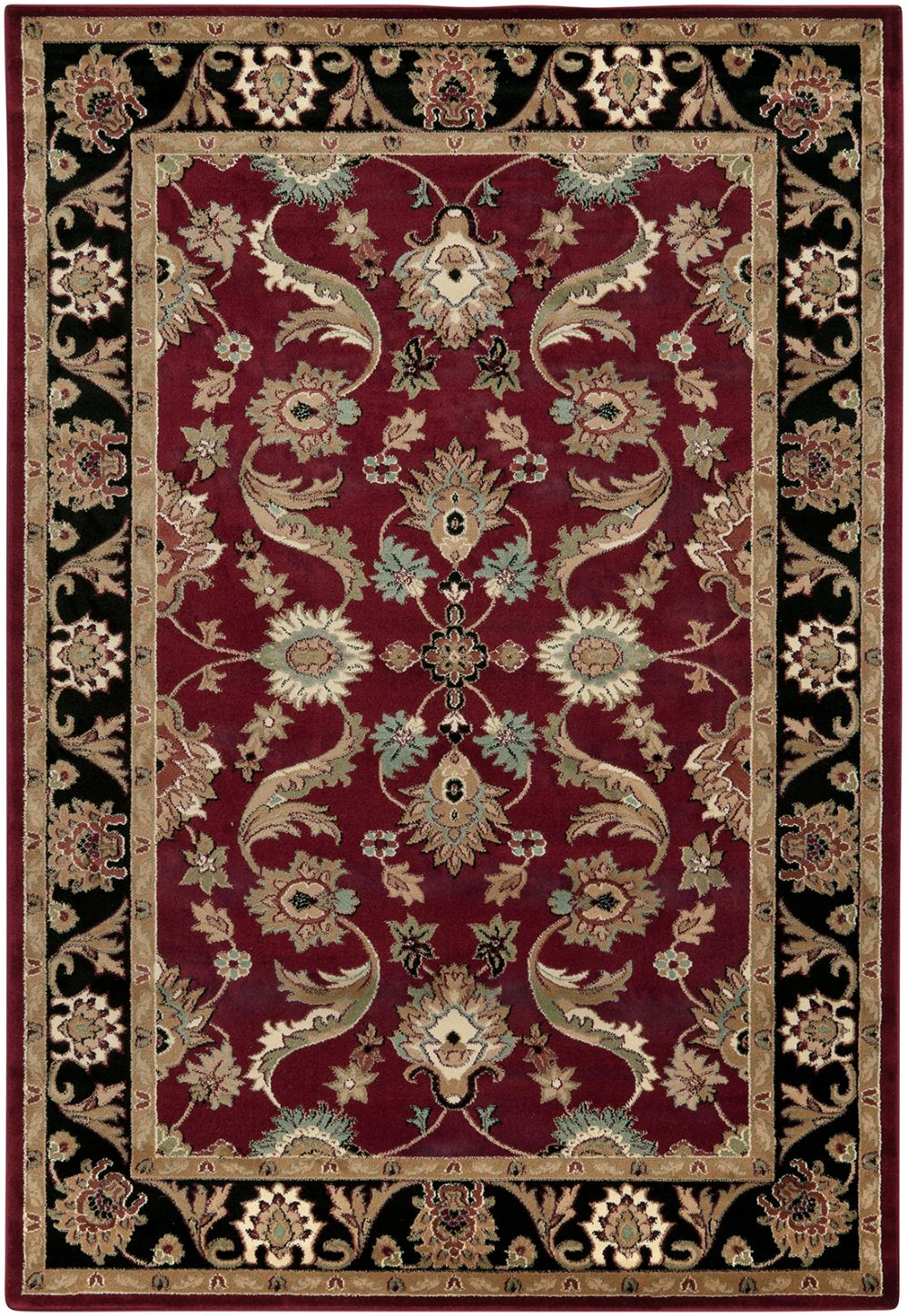 lr resources adana traditional area rug collection