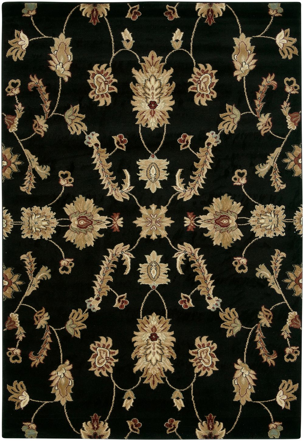 lr resources adana transitional area rug collection