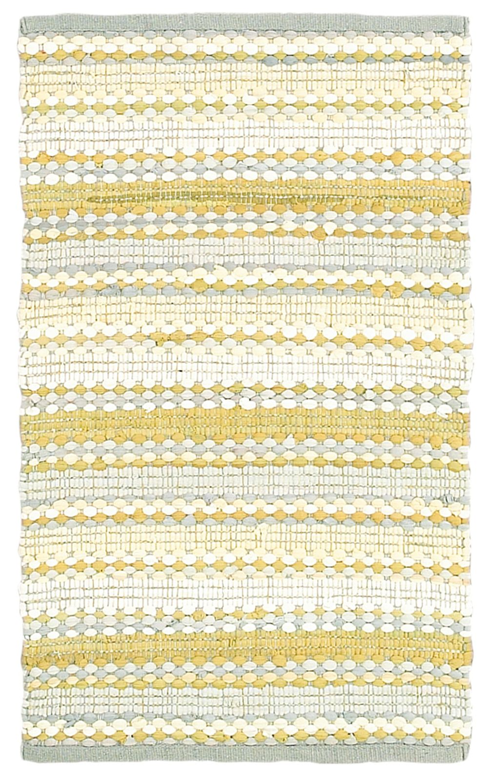 lr resources cotton dhurry contemporary area rug collection