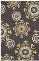 LR Resources Contemporary Enchant Area Rug Collection