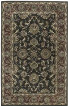 LR Resources Traditional Heritage Area Rug Collection