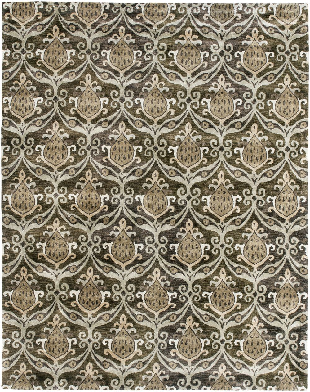 lr resources indulgence contemporary area rug collection