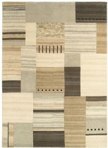 LR Resources Contemporary Kasteli Area Rug Collection