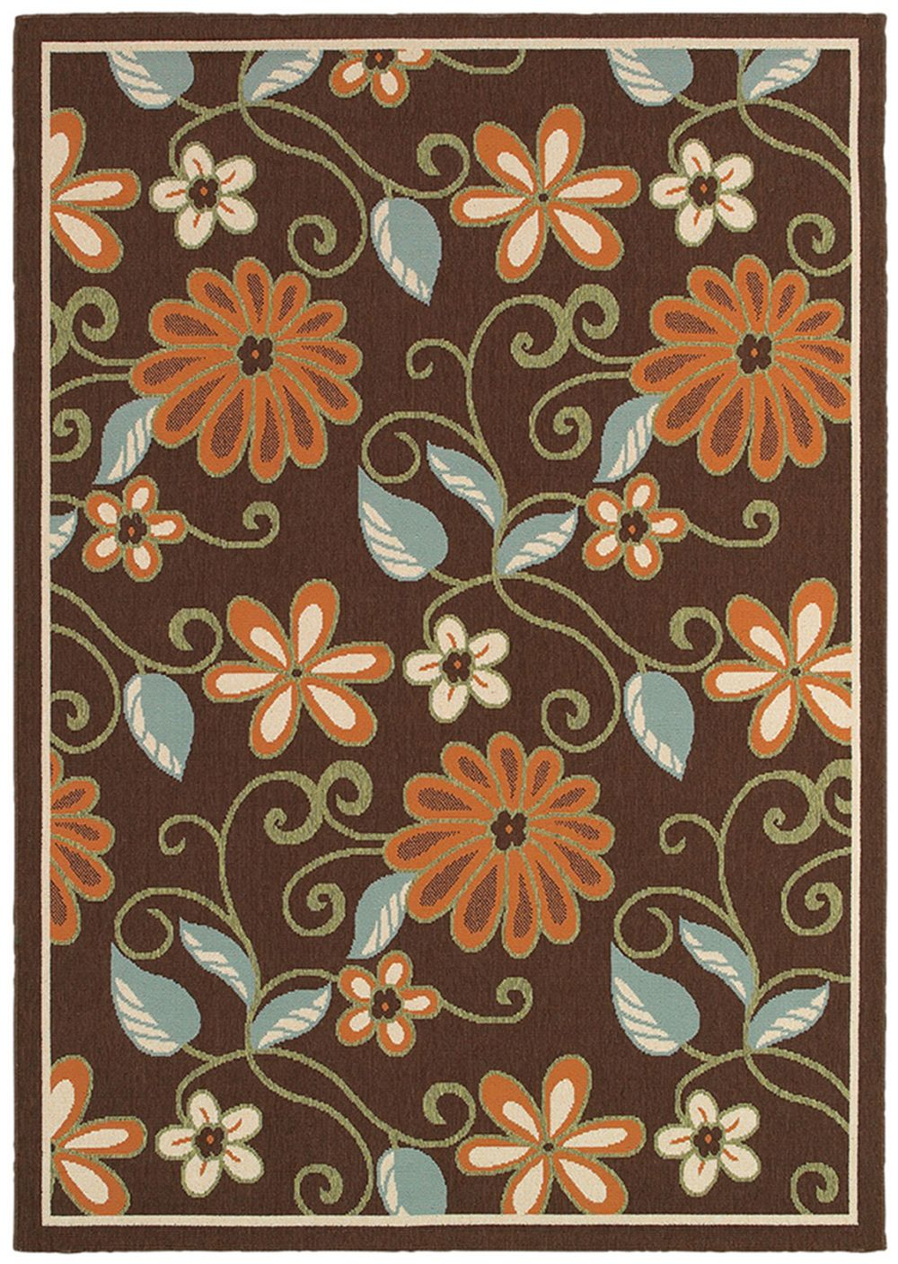 lr resources lanai contemporary area rug collection