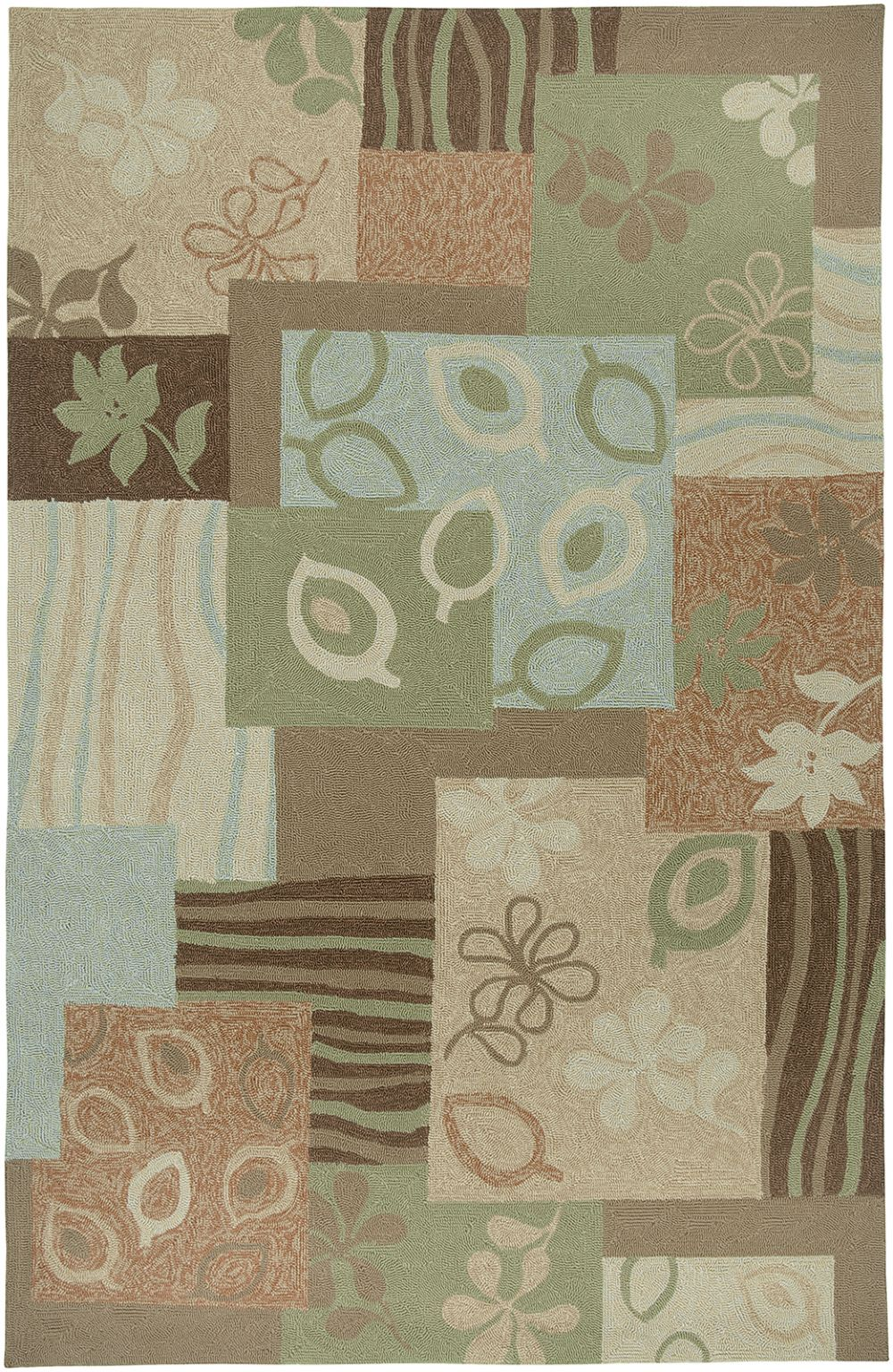 lr resources orleans contemporary area rug collection