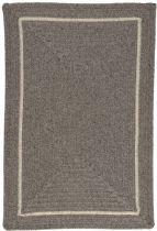 Colonial Mills Contemporary Shear Natural Area Rug Collection