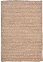Colonial Mills Braided Simple Chenille Area Rug Collection