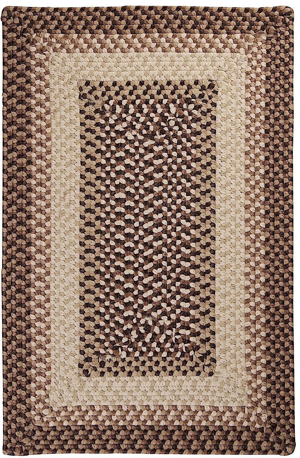 colonial mills tiburon braided area rug collection