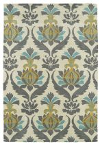 Kaleen Transitional Melange Area Rug Collection