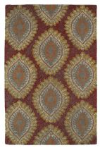 Kaleen Transitional Montage Area Rug Collection