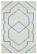 Kaleen Contemporary Solitaire Area Rug Collection