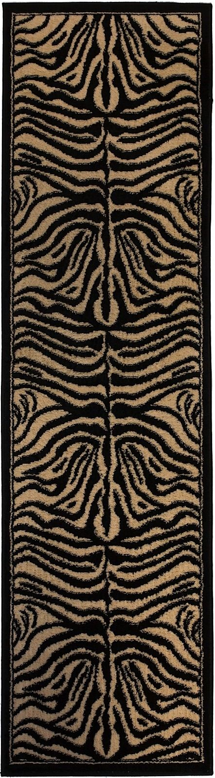 well woven dulcet zebra animal inspirations area rug collection