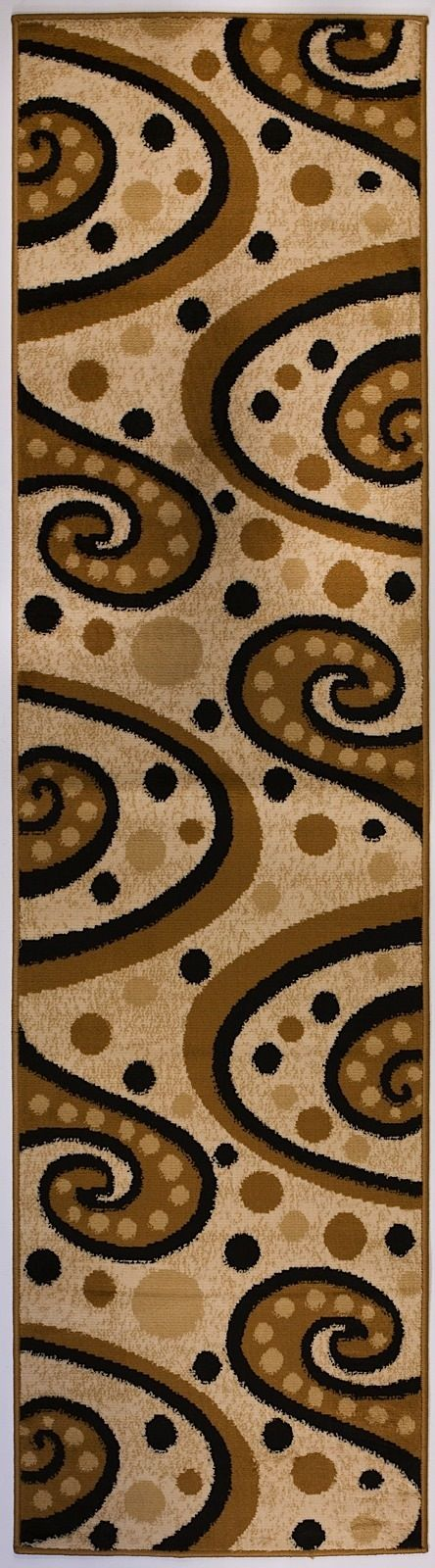 well woven dulcet swirly contemporary area rug collection