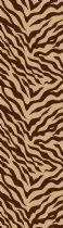 Well Woven Animal Inspirations Kings Court Zebra Area Rug Collection