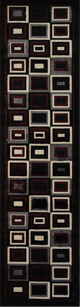 well woven melody boxes contemporary area rug collection