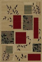 Well Woven Contemporary Barclay Hannover Area Rug Collection