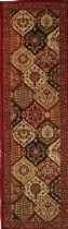 Well Woven Traditional Barclay Wentworth Panel Area Rug Collection