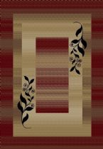 Well Woven Contemporary Barclay Molly Area Rug Collection