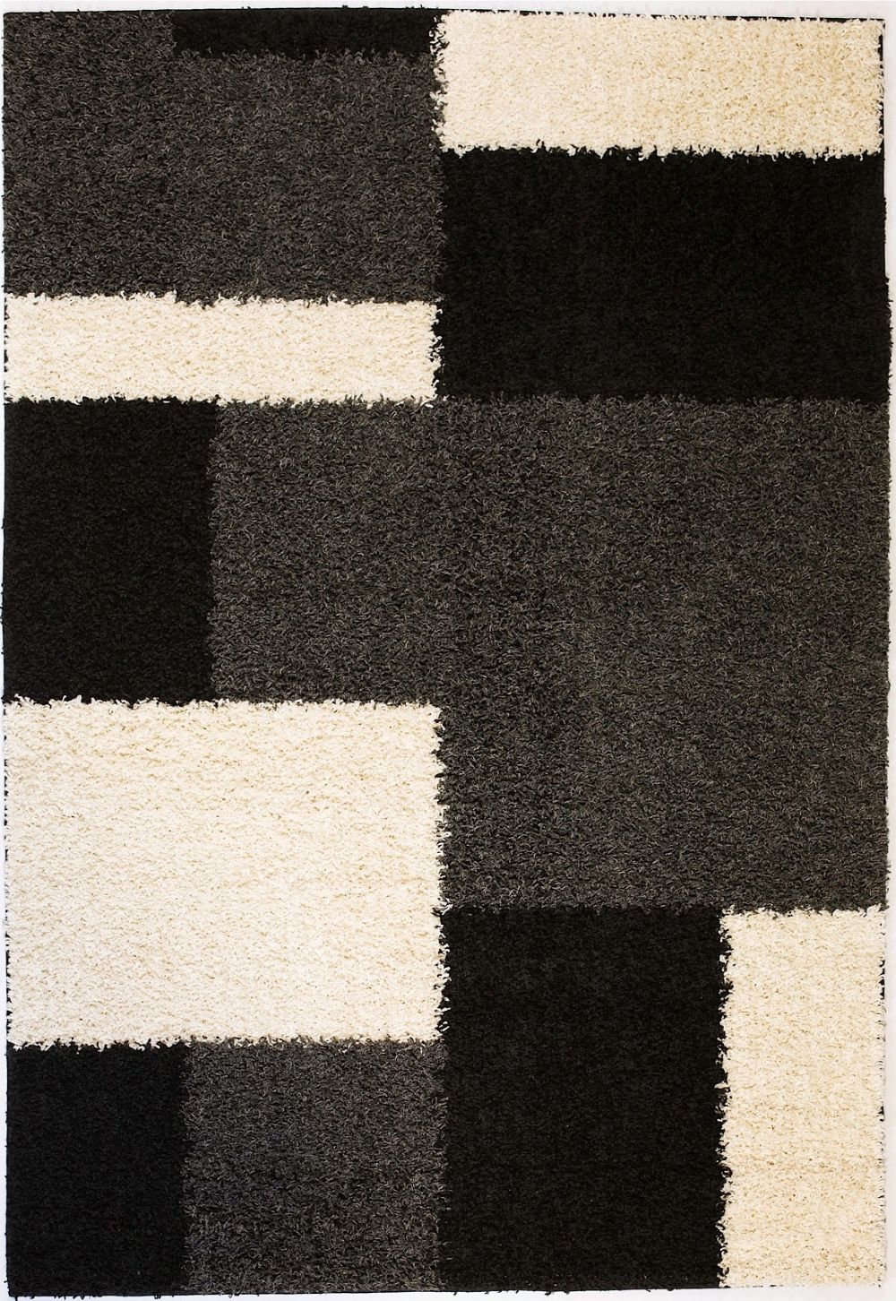 well woven madison shag cubes shag area rug collection