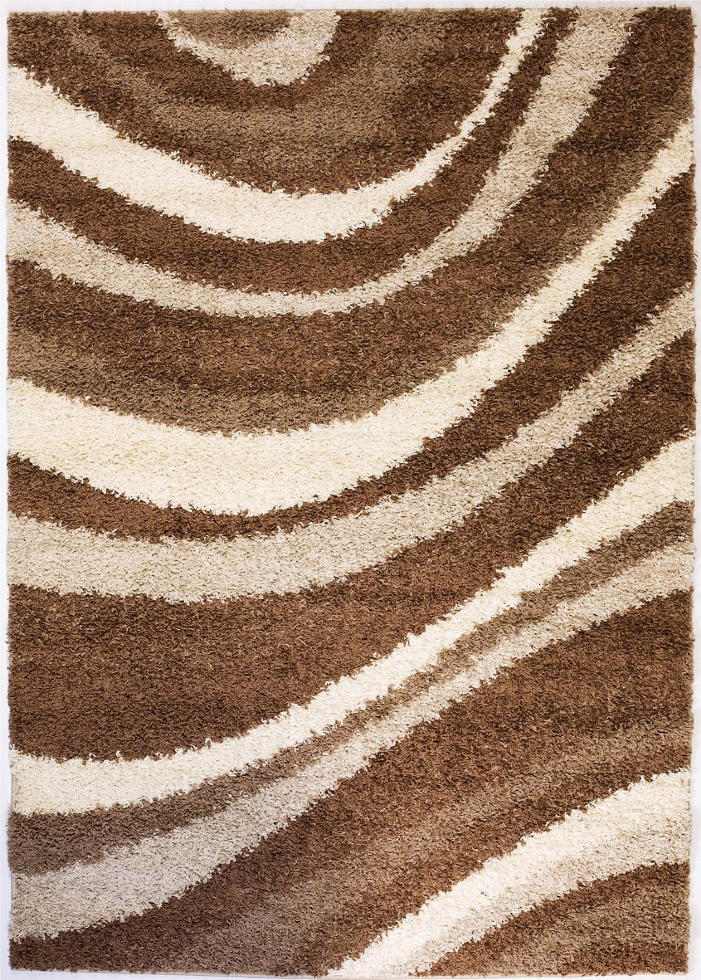 well woven madison shag sandbar waves shag area rug collection