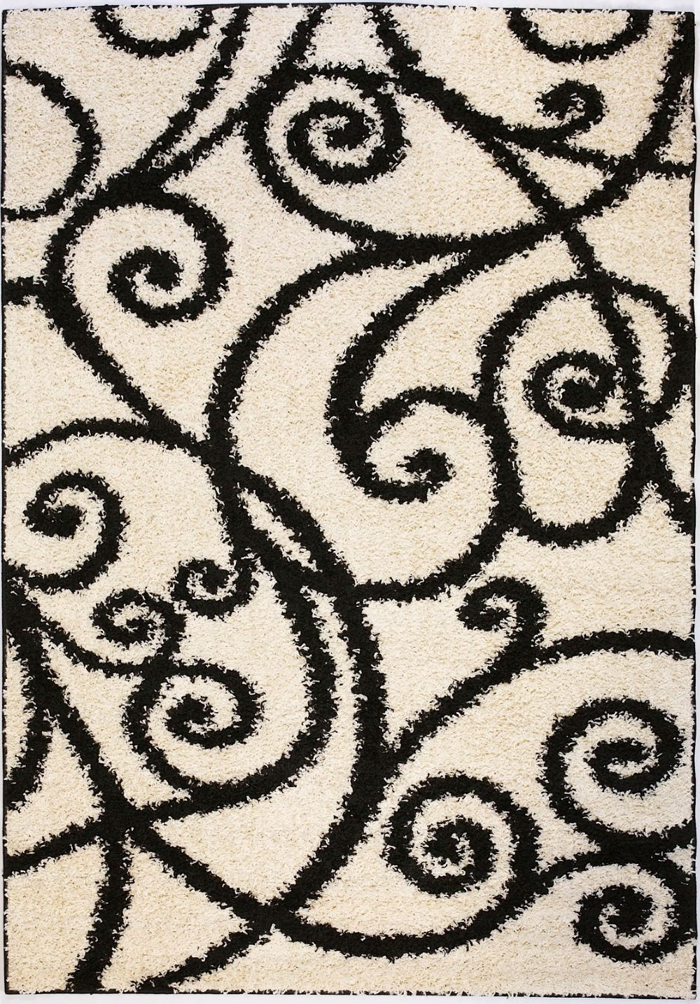 well woven madison shag fiji shag area rug collection