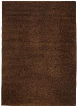Well Woven Shag Madison Shag Plain Area Rug Collection