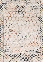 Loloi Contemporary Folklore Area Rug Collection
